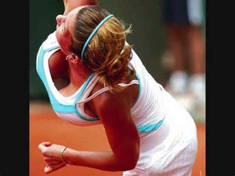 Tennis Player Breast Reduction - Simona Halep - YouTube