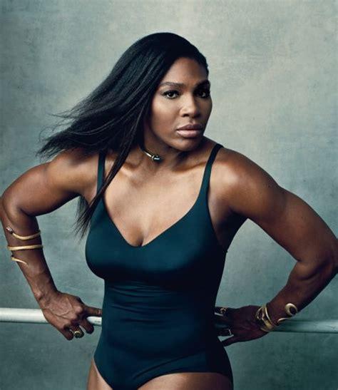 Tennis Superstar Serena Williams pens down a powerful open ...