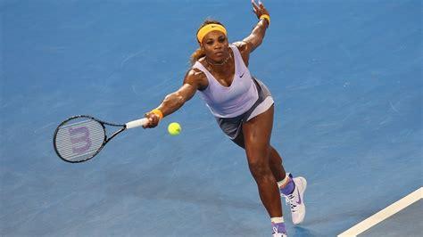 Tennis: Williams Beats Sharapova Faces Azarenka in ...