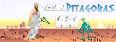 Teorema de Pitágoras | PlanetaPi