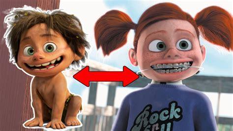 Teoria De Dibujos Animados: La Inspiración De Spot (Un ...