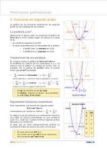 Teoria funciones polinomicas
