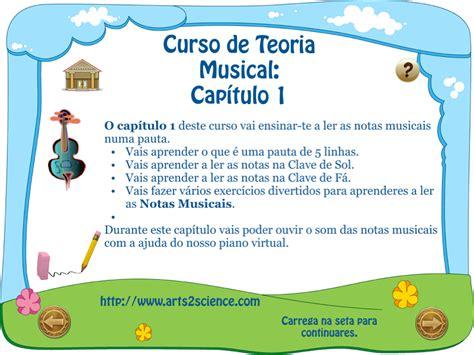 Teoria Musical | Arts2Science