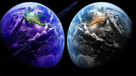 Teoría sobre Multiverso (universos paralelos) cada vez se ...