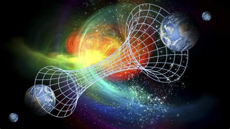 Teorías sobre la existencia de los universos paralelos ...