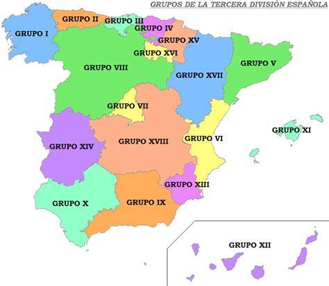 Tercera División de España   Wikipedia, la enciclopedia libre