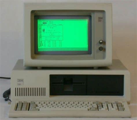 Tercera generacion (1964-1971) - Historia de la informatica