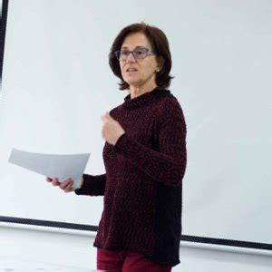 Teresa Torres, Corporate Banking Director at Caixa d Enginyers