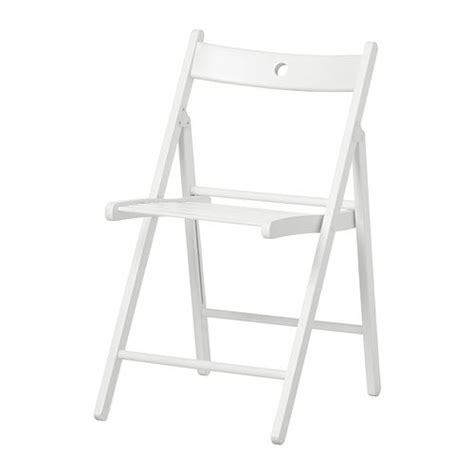 TERJE Silla plegable - IKEA