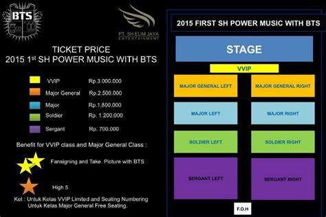 Terlalu Mahal, Fans Protes Tiket Fanmeet BTS Dijual Sampai ...