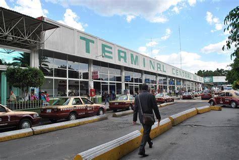 Terminal Central de Autobuses del Sur - Wikiwand