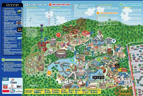 Terra Mitica Theme Park Benidorm – Valencia Costa Blanca
