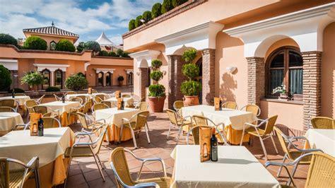 Terraza Restaurante El Lucero – Restaurante El Lucero ...