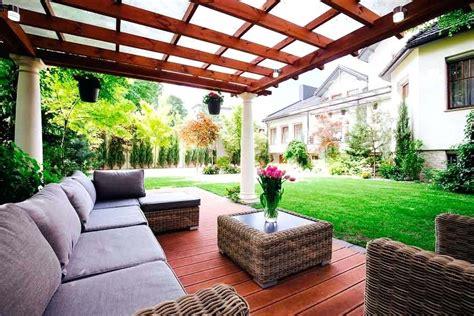 Terrazas De Casas Casa Madera Lean 90m2 38m2 Terraza Para ...