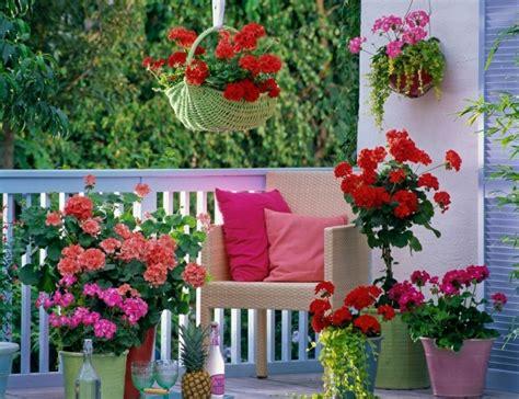 Terrazas decoradas con plantas, ideas originales