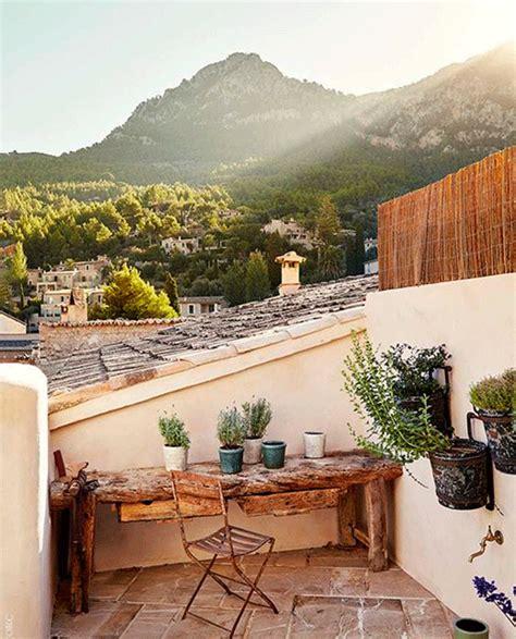 Terrazas for living - El tarro de ideas