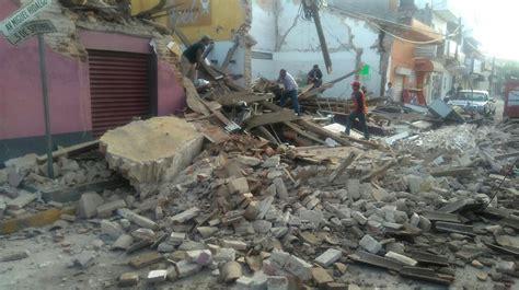 Terremoto en México: ya son 60 los muertos y hay 3.500 ...