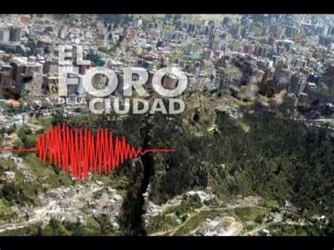 terremoto en Quito YouTube   YouTube