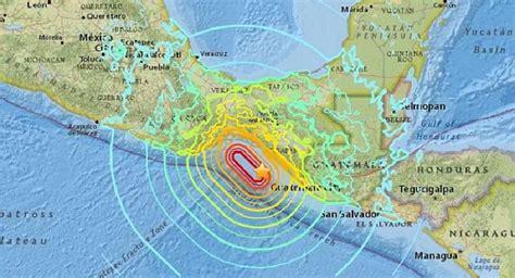 Terremotos en el mundo: México, Nueva Zelanda, Japón ...
