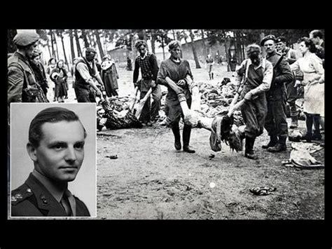 ¡Terrible! Infierno nazi retratado en fotografías de un ...