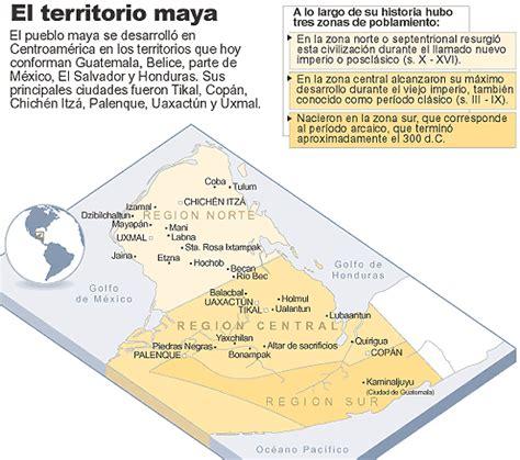 Territorio maya Icarito