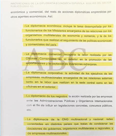 Tesis Pedro Sánchez: El plagio de Pedro Sánchez a otros ...