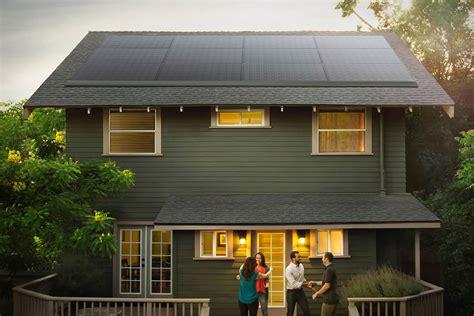 Tesla Solar Panels | Uncrate