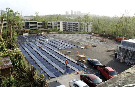 Tesla Swiftly Installs Solar Power At Children's Hospital ...