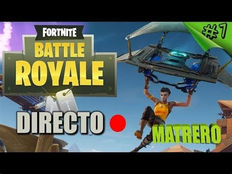 Test and Trolling FORNITE - YouTube