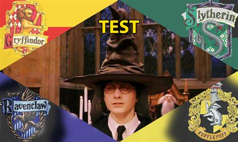 TEST: ¿Cuál es tu casa de Hogwarts? - Supercurioso