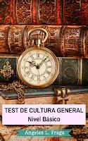 Test de Oposiciones Online: TEST DE CULTURA GENERAL BÁSICA 1