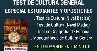 Test de Oposiciones Online: TEST DE ORTOGRAFÍA OPOSICIONES 4