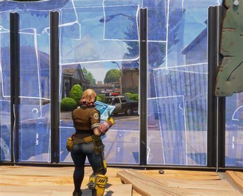 Test - Fornite : Un jeu de construction où il faut passer ...