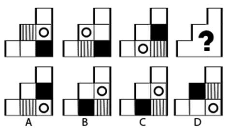Test psicotécnico de figuras   Tests y Cuestionarios