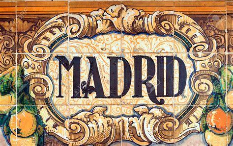 Test sobre cultura madrileña | ELECreación | Materiales ...