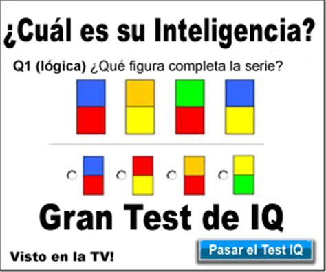Tests Psicológicos: Test de Inteligencia Gratis | Nº1 en ...
