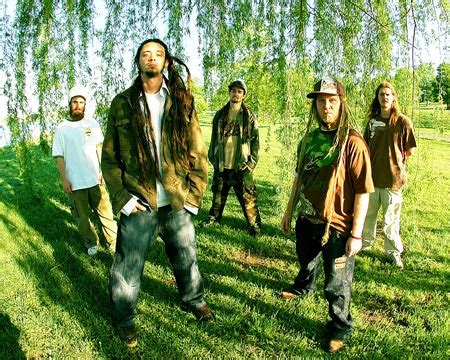 TETELUI: S.O.J.A (Soldiers of Jah Army)