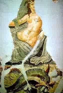 Tetis  filla de Gea    Viquipèdia, l enciclopèdia lliure