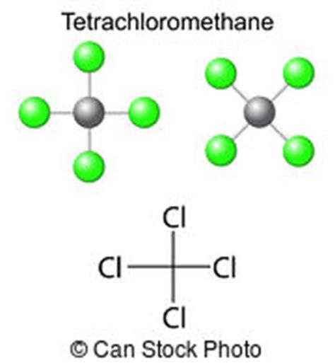 Tetrachloromethane Banco de imagens de fotos.6 ...