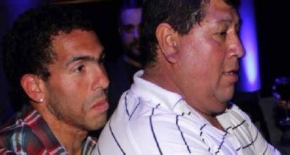 Tevez, incubo finito: il padre liberato dopo un sequestro ...