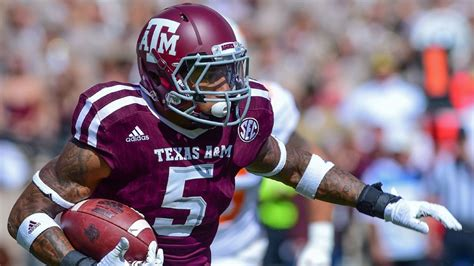 Texas A&M Aggies running backs shine in spring game - SEC ...