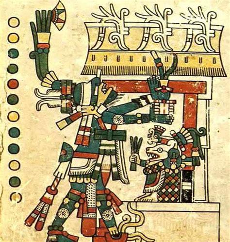 Tezcatlipocas - Wikipedia, la enciclopedia libre