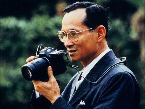 Thailand's King Bhumibol: Jazz Player, Rain-Maker and Icon ...