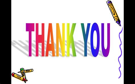 Thank You For Watching Animated | Clipart Panda - Free ...