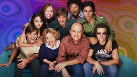 That 70s Show Wallpapers - Wallpaper Cave