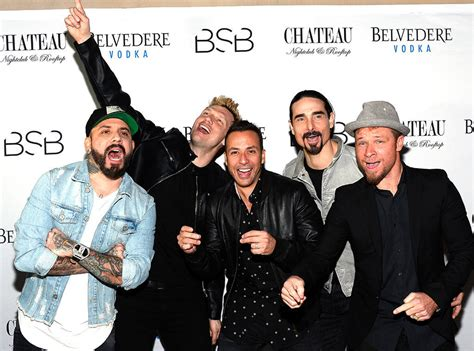 That's What She Said Lyrics – Backstreet Boys | Lyricscode