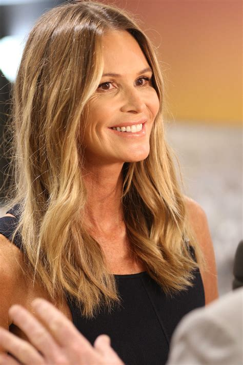 THAT WAS FAST! Miami's Still-Married Elle Macpherson ...