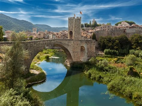 The 10 Most Beautiful Small Towns in Spain   Photos ...
