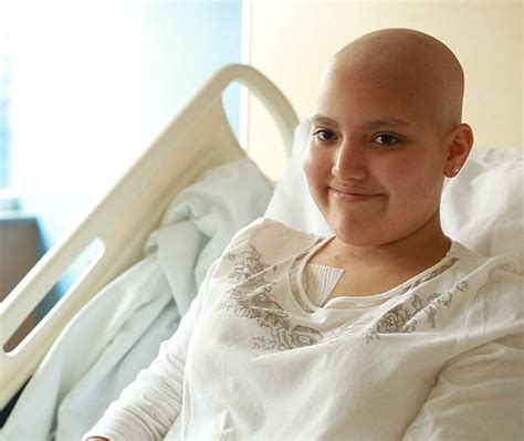 The 15 year old cancer patient who moved Pope Francis to ...