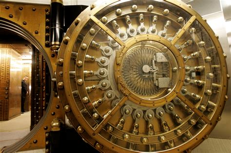 The 17 safest banks in the world | Business Insider